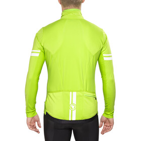 Endura Pro SL Giacca termica antivento Uomo, hi-viz green